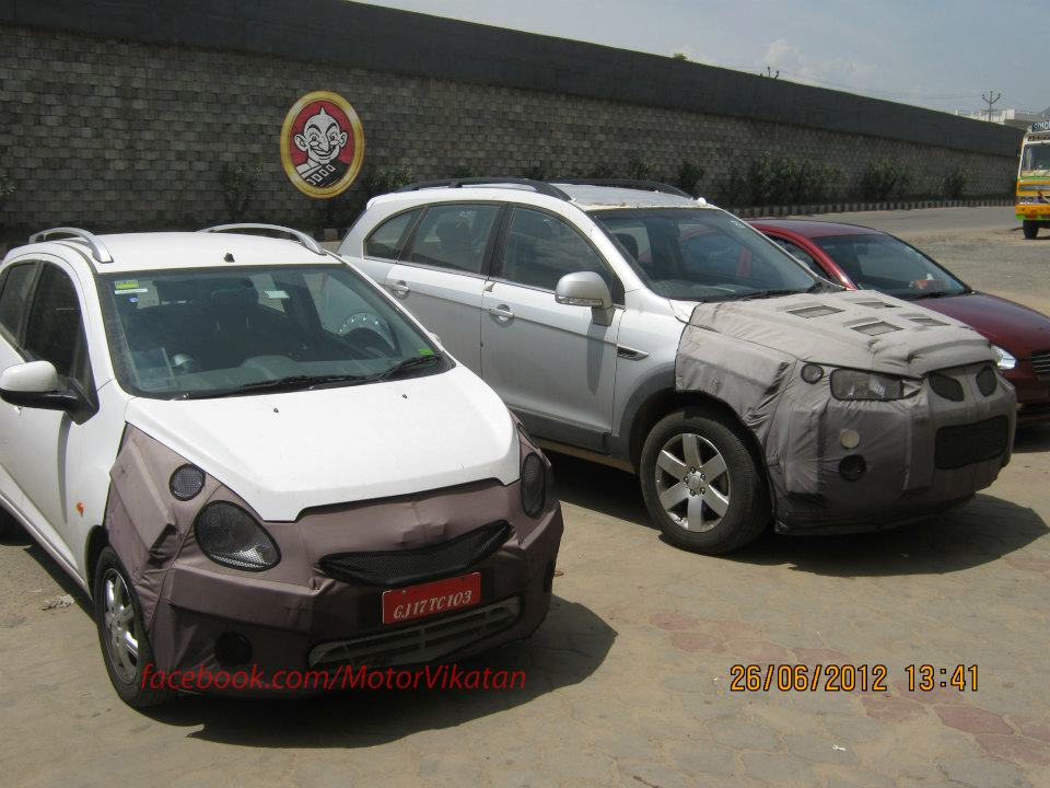 Chevroet_Beat_Facelift