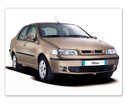 Fiat-Albea