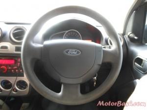 Figo_Steering