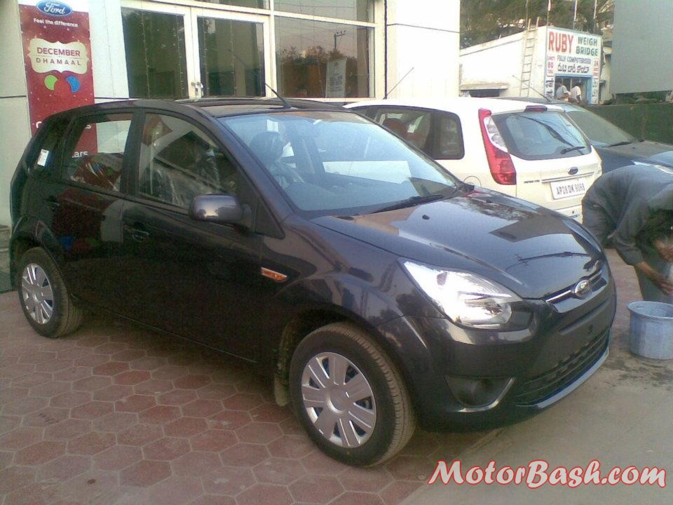 Ford Figo ownership experience