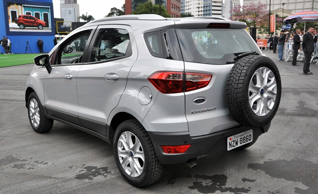 Image Result For Ford Ecosport Upcoming