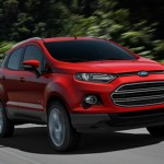 Have you Seen this WalkAround Video of New Ford EcoSport?