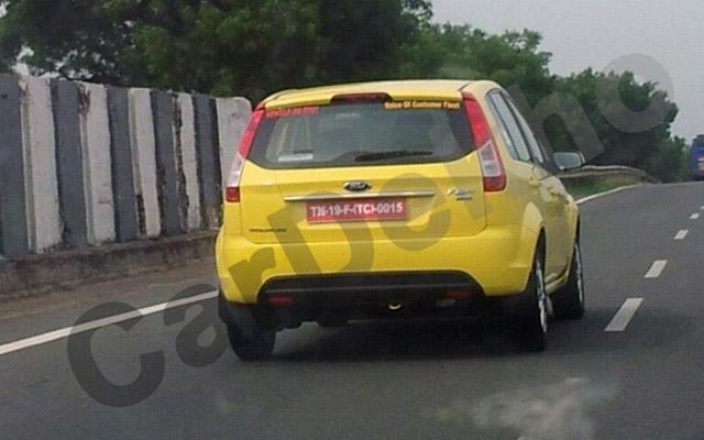 Ford_Figo_Facelift_Unmasked