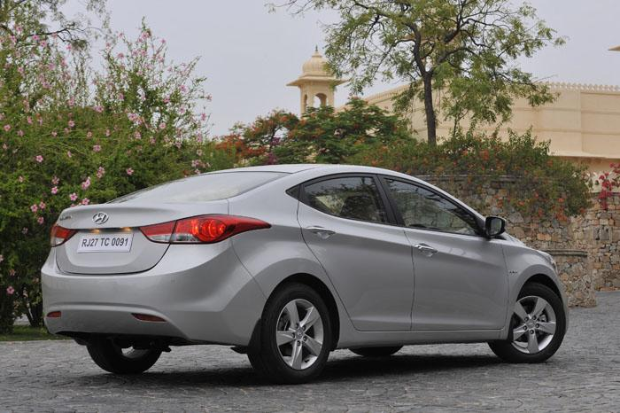 Hyundai To Launch Corolla Beater Elantra Soon Engine And