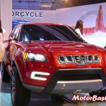 Maruti Plans SUV Onslaught; But Not Before 2015! List of What's Coming…