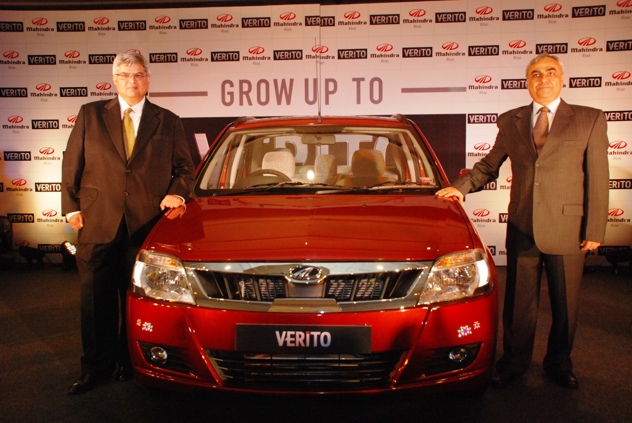 New Mahindra_Verito