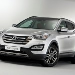 New 2013 Santa FE Will Hit European Roads in October, Price Starts at £25,495 (21.9 Lakhs)