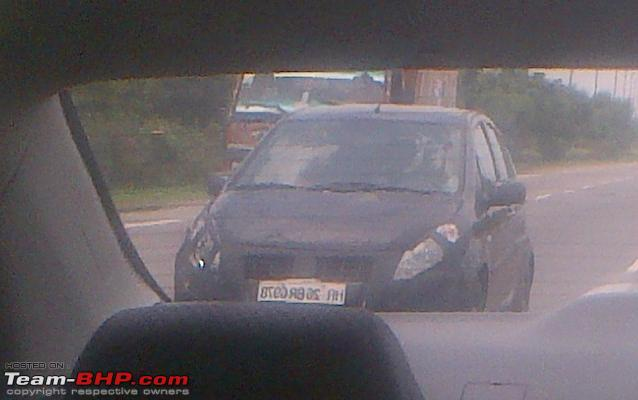 New_Maruti_Ritz_Test