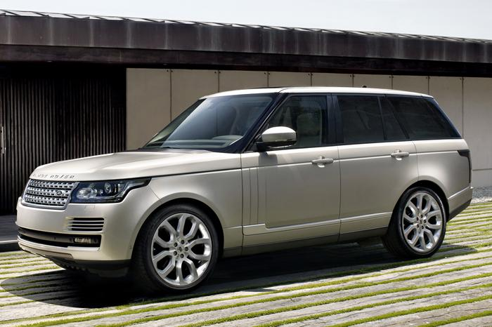 All New 2013 Range Rover (3)