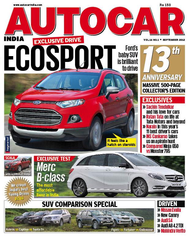Autocar-EcoSport