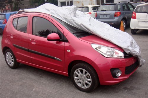 Suzuki-Alto-China-A-star