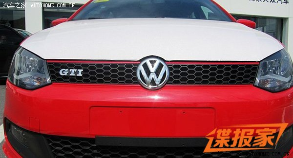 Volkswagen-Polo-GTI