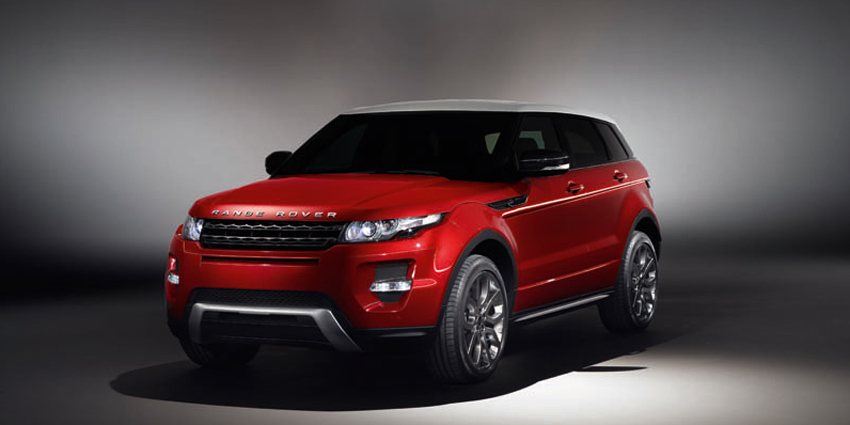 Land_Rover_Evoque_Red