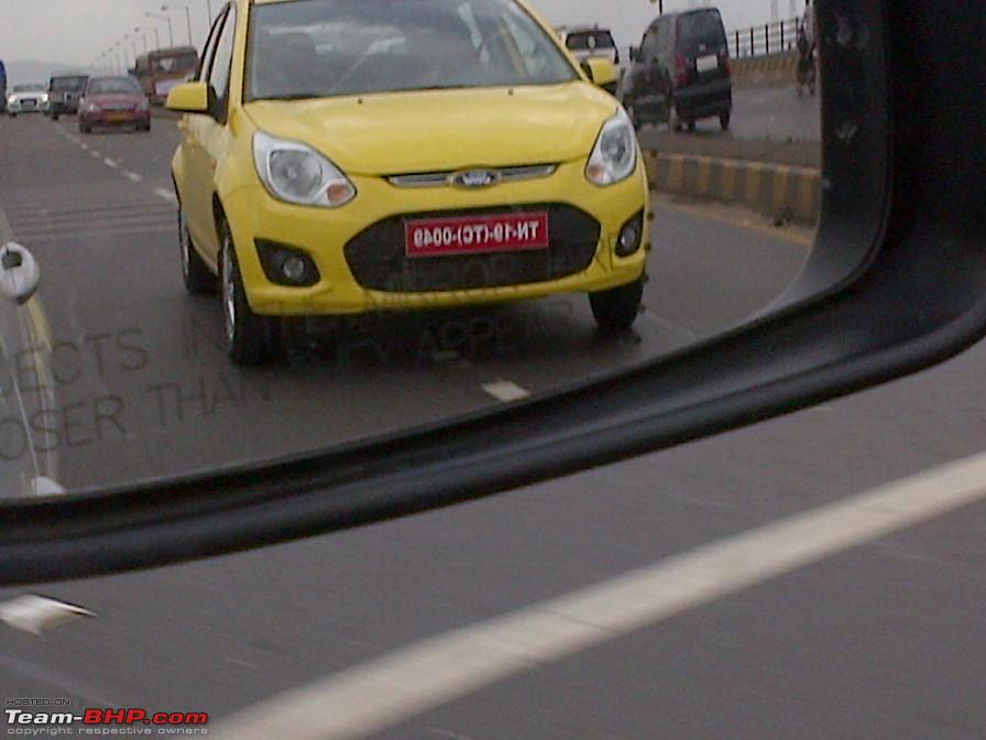 New_Ford_Figo_Facelift