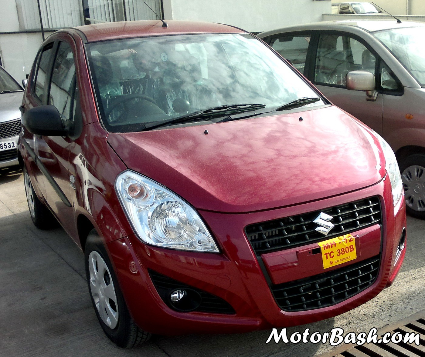 New_Maruti_Ritz_Review_by_MotorBash