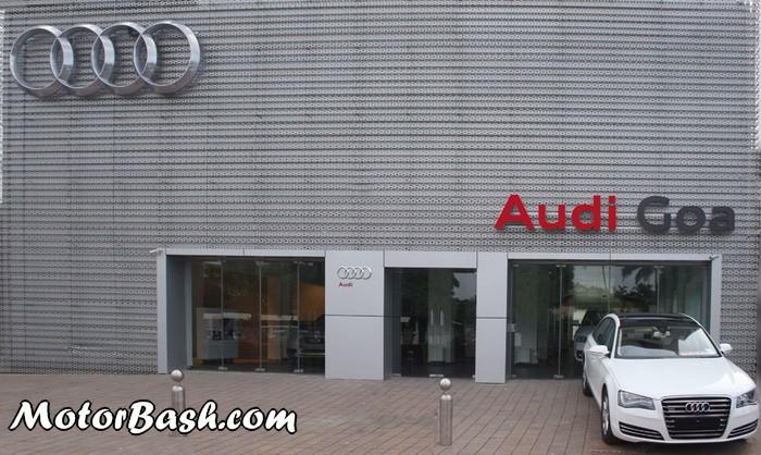 Audi_Goa_dealership
