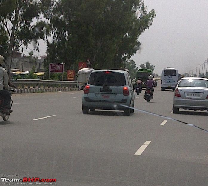 Renault_Modus_India