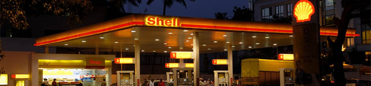 Shell_Petrol