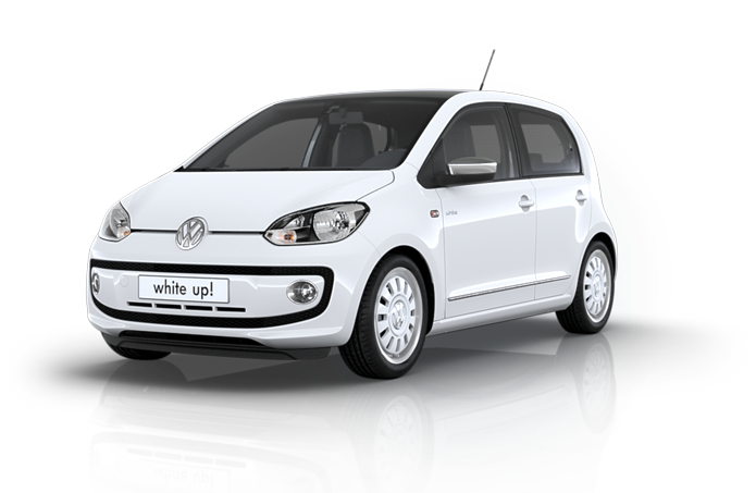 Volkswagen Up 2