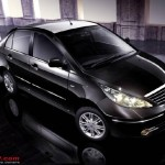 Tata Manza Gets 75PS Diesel Engine; Refreshed Lineup is Called the Club Class