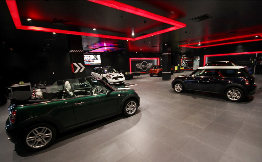 MINI_Deutsche_Motoren_Dealership_Delhi