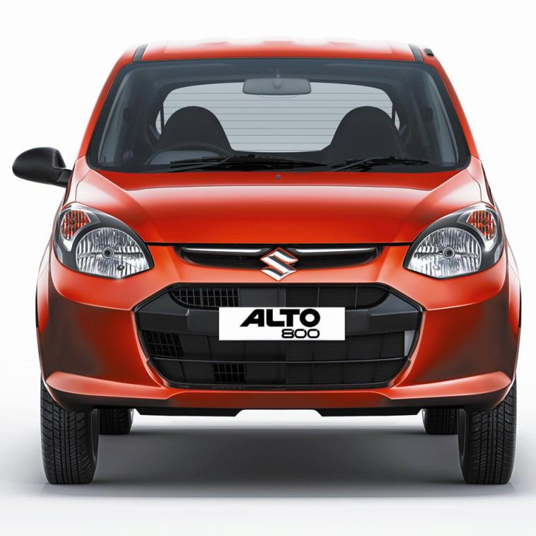New Suzuki Alto Deals