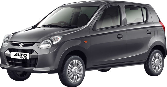 Maruti Alto 800 Launched 2 44 Lac Price Variants Pics Amp All Details