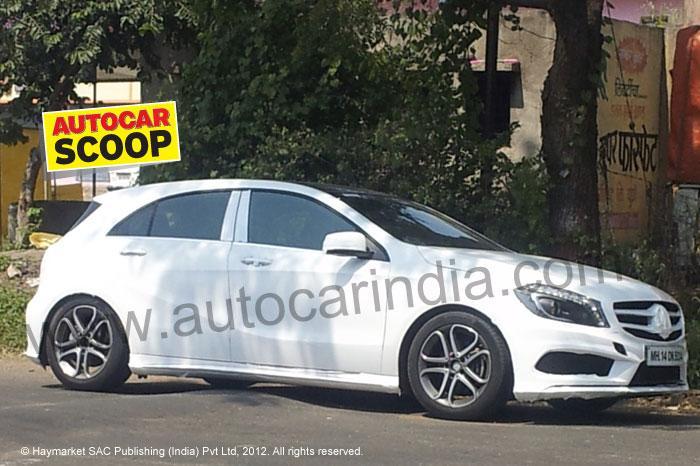 Mercedes_A-Class-India