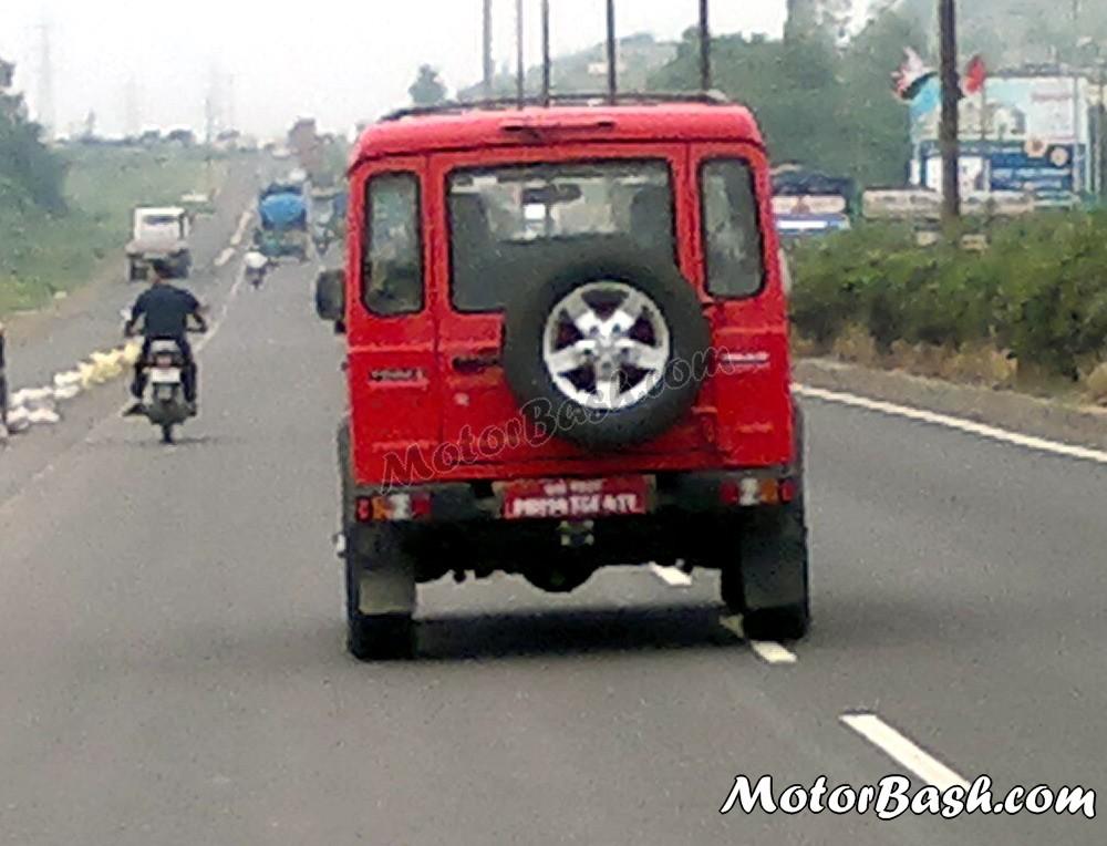 New-2012-Force-Gurkha-Trax
