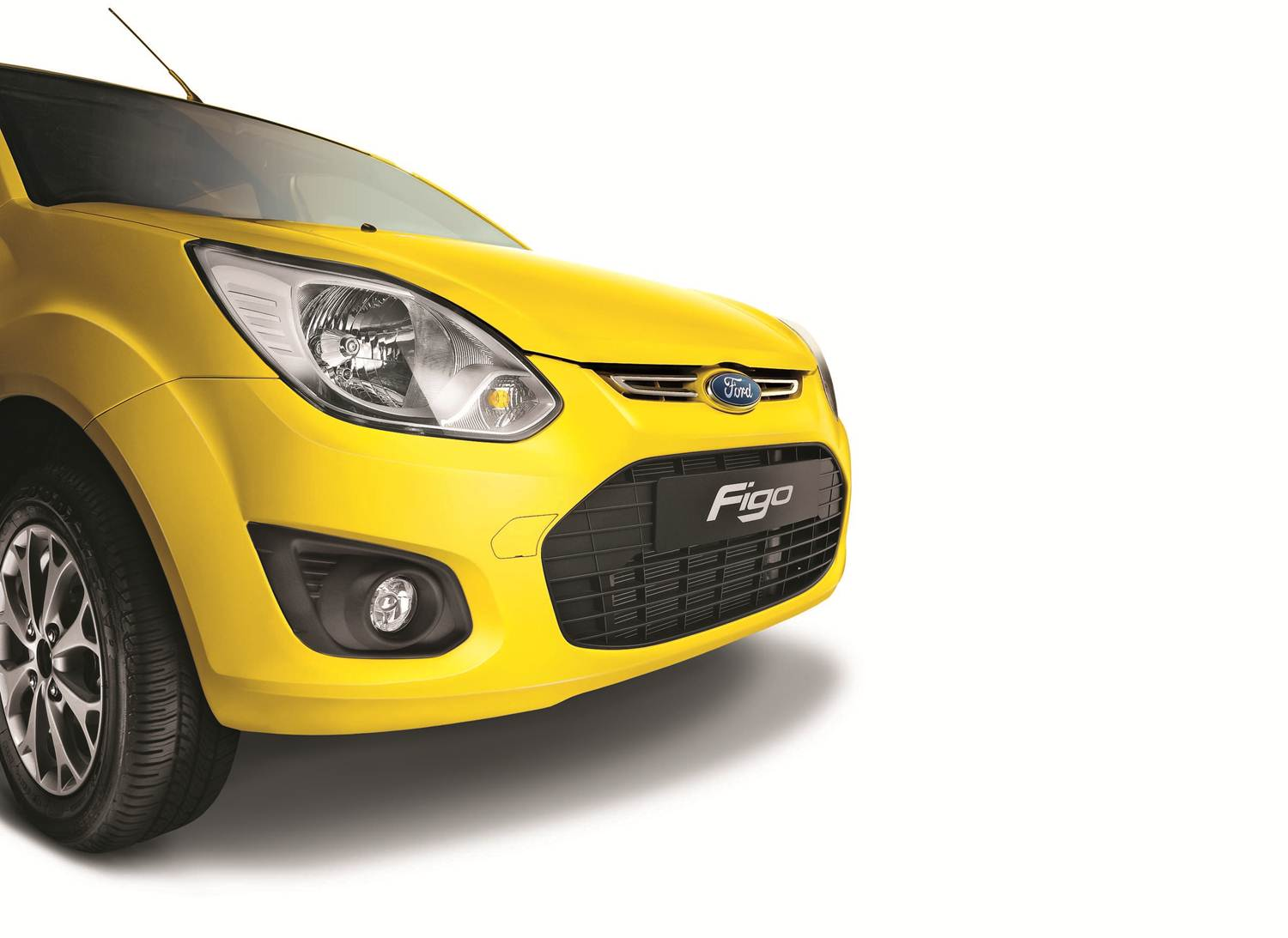 New-Ford-Figo-Bumper