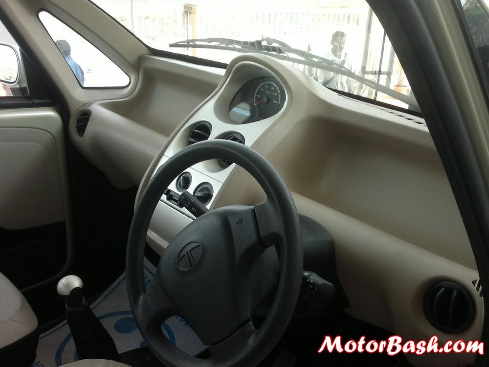 Tata-Nano-Dashboard