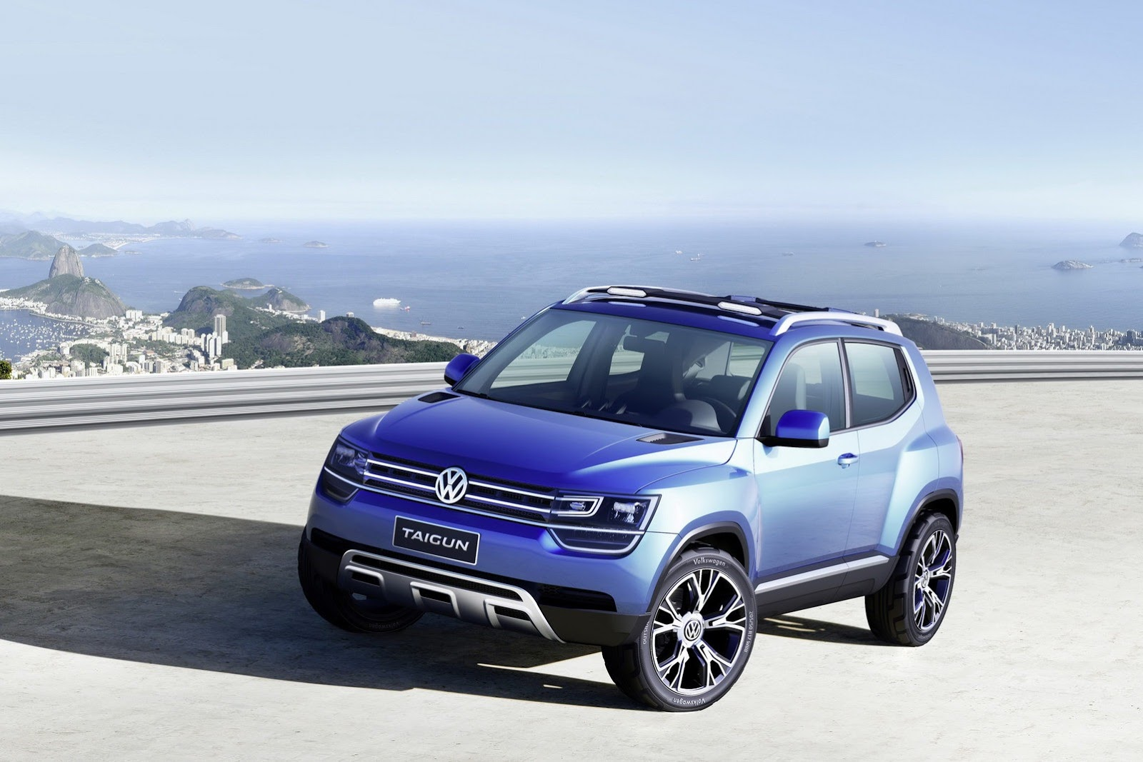 Volkswagen-Taigun-