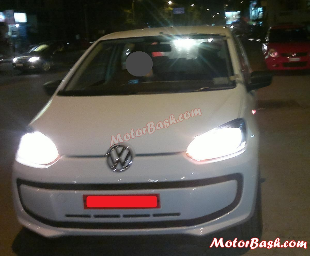 Volkswagen_UP!_India