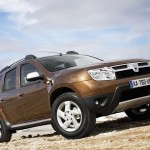 Renault To Export Made in India Duster To UK, Malaysia, Singapore etc From January