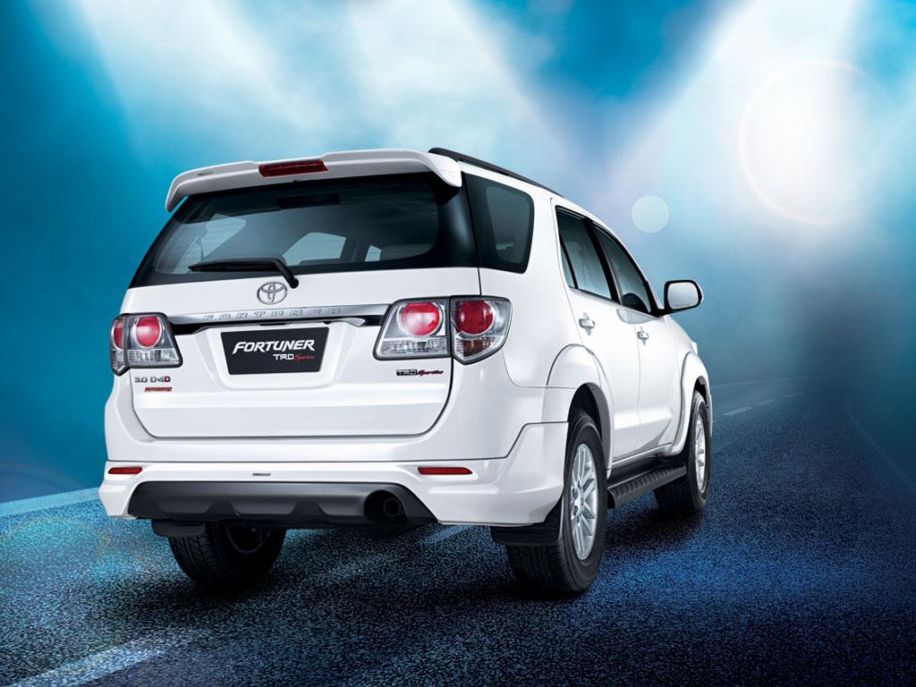 Toyota fortuner trd sportivo price list philippines 2015 autos post