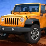 SUV Junkies Rejoice; JEEP Coming to India Next Year