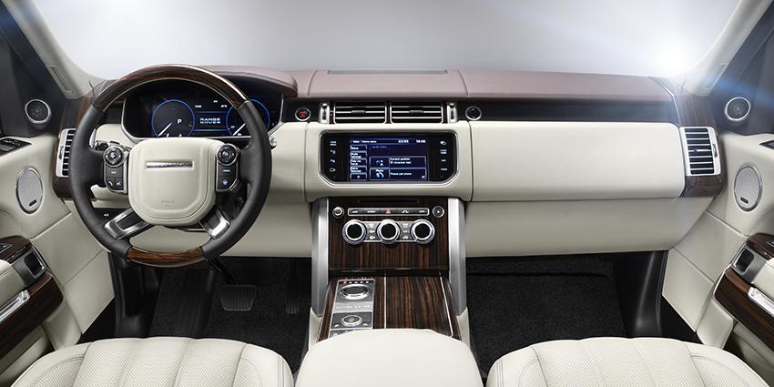 All-New-Range-Rover-India