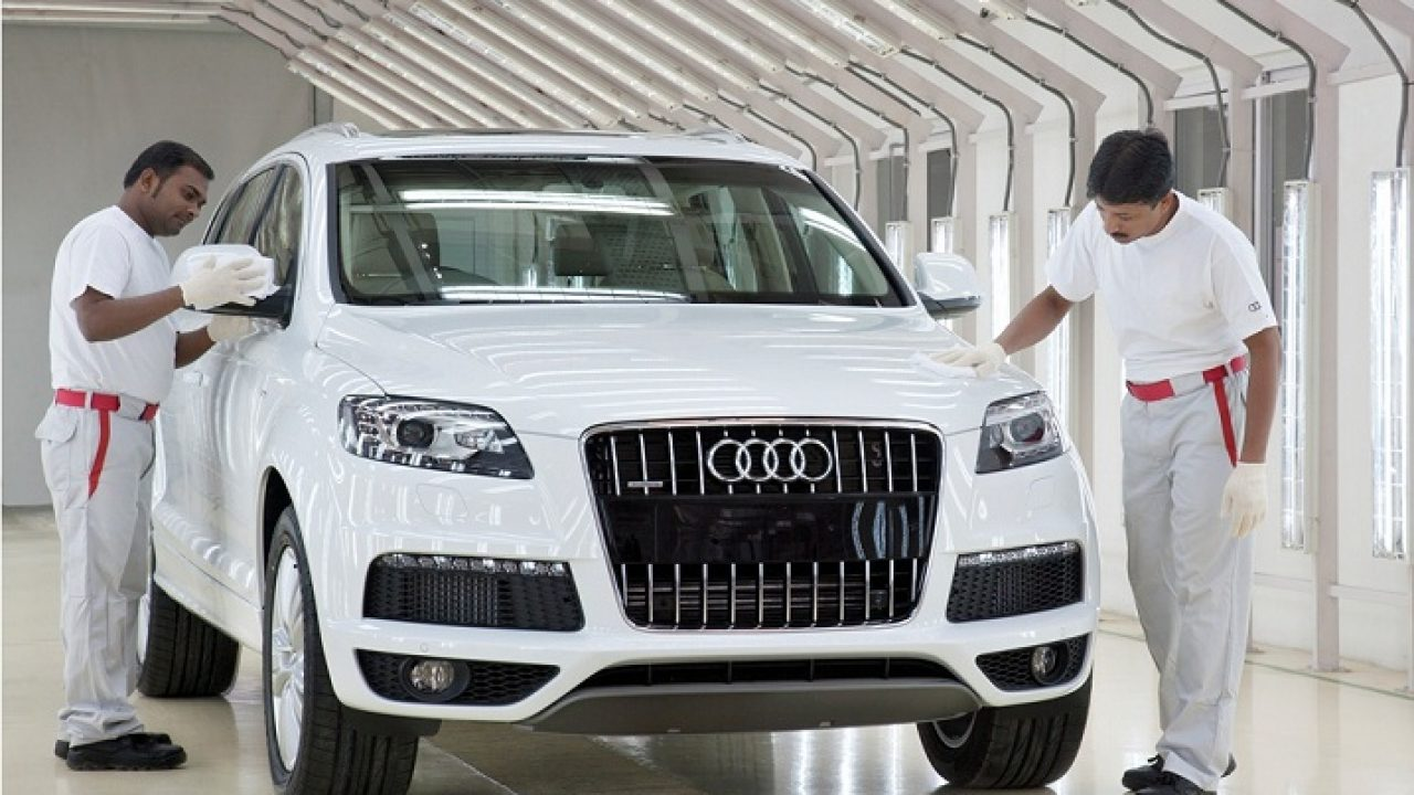 Audi Cars To Get Dearer By Upto Rs 3 69 Lakh From 1st January