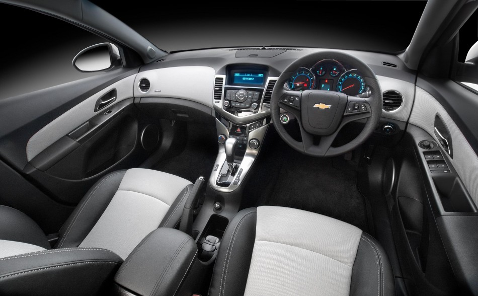 Chevrolet-Cruze-Facelift