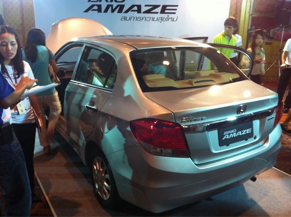Honda-Brio-Amaze-Launch