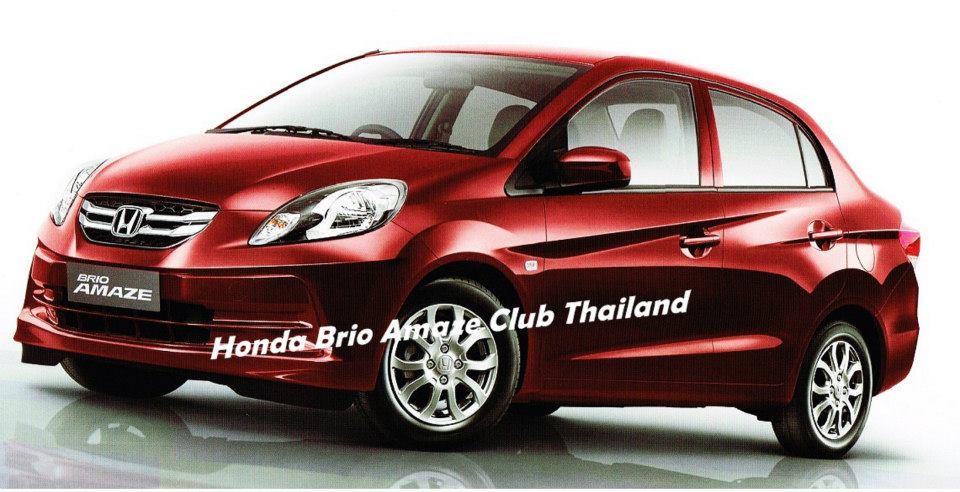 Honda-Brio-Amaze-Red