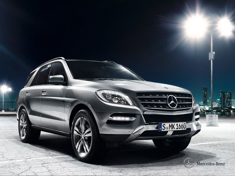 Would You Buy A Mercedes Benz Ml250 Cdi Over Bmw X1 Or