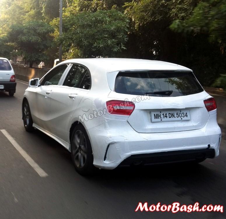 Mercedes_A_Class_India_Spy_Pics (5)