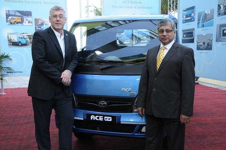 Tata-Ace-Magic-One-Million-Sale
