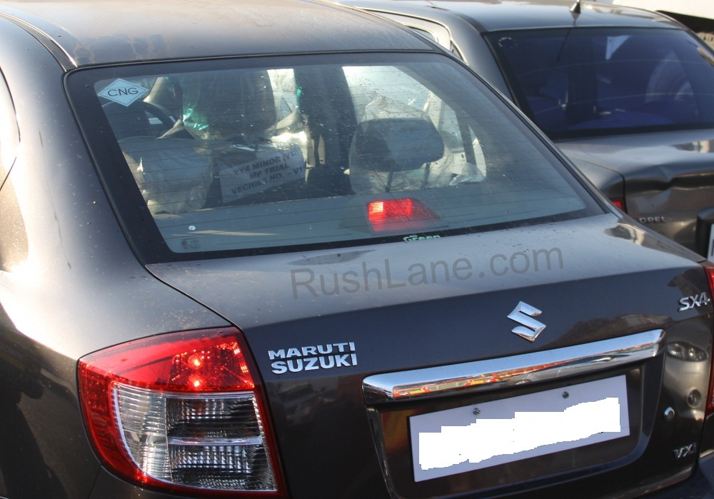2013-Maruti-SX4-Facelift-Test