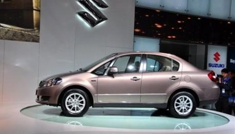 2013-Maruti-Suzuki-SX4-Facelift-side