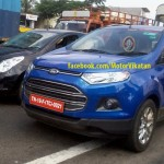 Ford-EcoSport-Blue-India