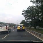 Ford-Ecosport-Yellow-India