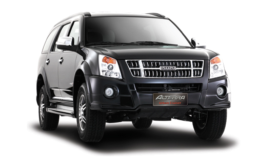 Isuzu-MU7-Alterra-India