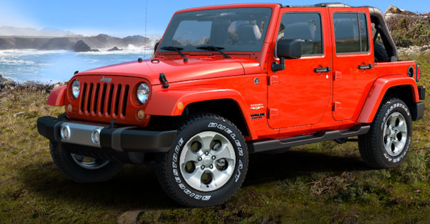 Jeep-Wrangler-Unlimited-India